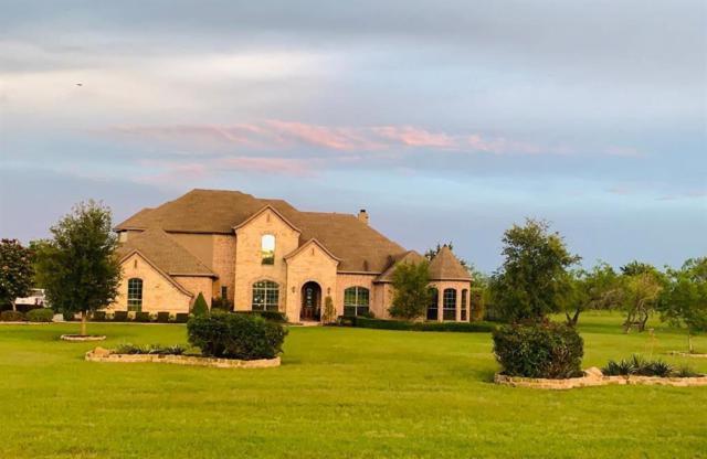 7855 Fall Creek Road, Terrell, TX 75160 (MLS #14122024) :: The Heyl Group at Keller Williams