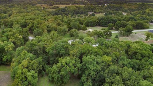 12 Forest Creek Lane, Anna, TX 75409 (MLS #14122058) :: The Heyl Group at Keller Williams