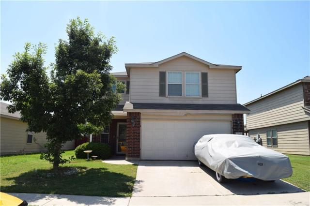 5207 Capricorn, Killeen, TX 76542 (MLS #14122063) :: The Heyl Group at Keller Williams