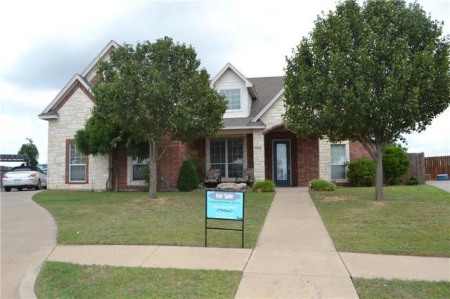 2005 Natchez Court, Cleburne, TX 76033 (MLS #14122066) :: Potts Realty Group