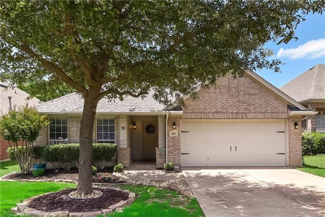 8611 Darrington Drive, Dallas, TX 75249 (MLS #14122069) :: The Tierny Jordan Network