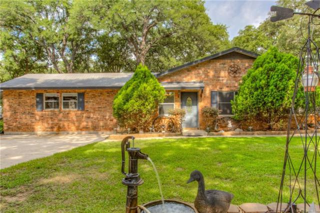 11671 Randle Lane, Fort Worth, TX 76179 (MLS #14122084) :: RE/MAX Town & Country