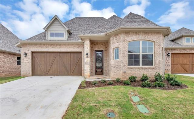 305 Arrowhead Pass, Keller, TX 76248 (MLS #14122088) :: The Hornburg Real Estate Group