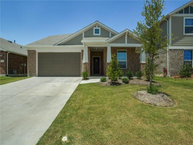 8125 Wildwest Drive, Fort Worth, TX 76131 (MLS #14122090) :: RE/MAX Landmark