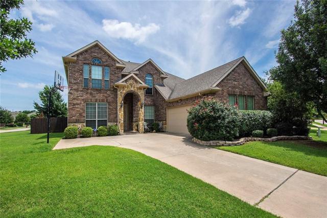 8401 Wildrock Court, Arlington, TX 76001 (MLS #14122092) :: All Cities Realty