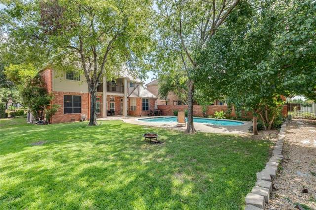 2017 Crockett Court, Irving, TX 75038 (MLS #14122099) :: Lynn Wilson with Keller Williams DFW/Southlake