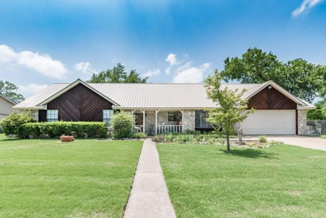405 Jean Drive, Springtown, TX 76082 (MLS #14122110) :: The Real Estate Station
