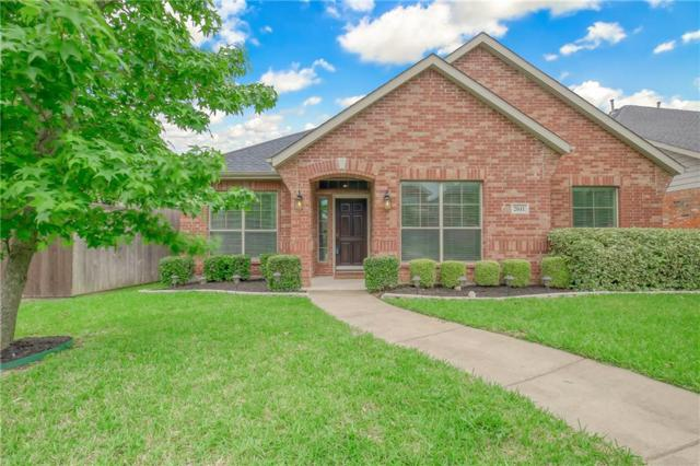 2041 Ashbourne Drive, Rockwall, TX 75087 (MLS #14122135) :: Lynn Wilson with Keller Williams DFW/Southlake