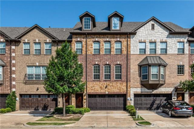 7861 Oxer Drive, Irving, TX 75063 (MLS #14122141) :: Kimberly Davis & Associates