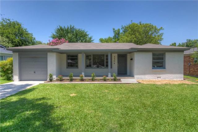 5504 Santa Barbara Avenue, Fort Worth, TX 76114 (MLS #14122164) :: Baldree Home Team