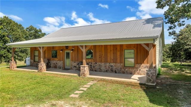 1406 Vz County Road 1712, Grand Saline, TX 75140 (MLS #14122171) :: RE/MAX Town & Country