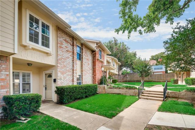 1971 Shorewood Drive, Grapevine, TX 76051 (MLS #14122173) :: Team Hodnett