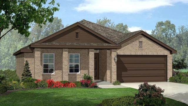 9312 Leveret Lane, Fort Worth, TX 76131 (MLS #14122179) :: Lynn Wilson with Keller Williams DFW/Southlake