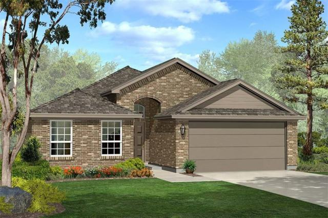 9301 Red Brush Trail, Fort Worth, TX 76131 (MLS #14122197) :: Lynn Wilson with Keller Williams DFW/Southlake