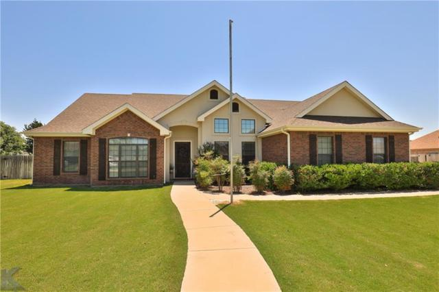 592 Lakeview, Baird, TX 79504 (MLS #14122226) :: The Heyl Group at Keller Williams