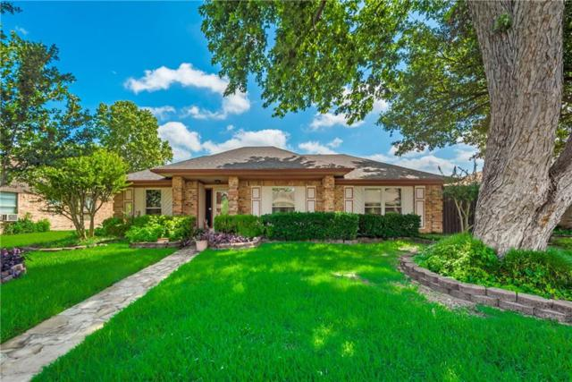 3202 Meadowood Drive, Garland, TX 75040 (MLS #14122236) :: Tenesha Lusk Realty Group