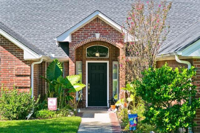 1798 Tall Timber Drive, Tyler, TX 75703 (MLS #14122246) :: RE/MAX Town & Country