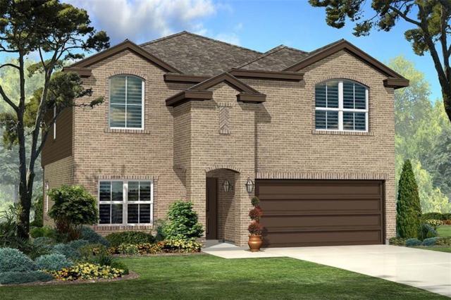 9252 High Stirrup Lane, Fort Worth, TX 76131 (MLS #14122253) :: RE/MAX Landmark