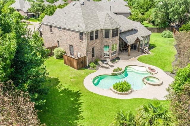 1505 Bristlewood Drive, Mckinney, TX 75072 (MLS #14122264) :: Hargrove Realty Group