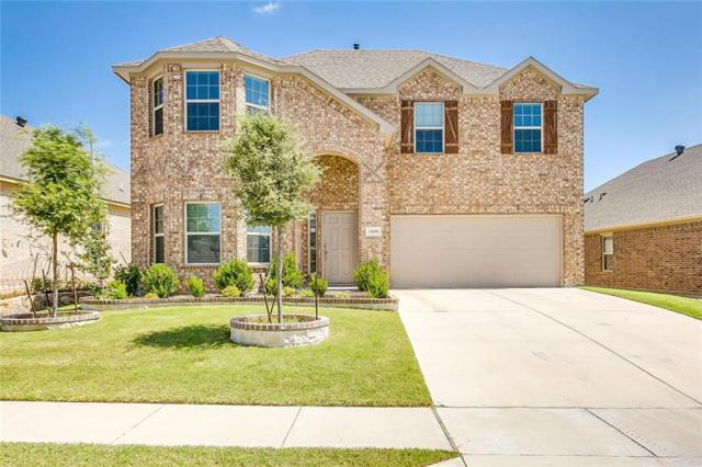 11820 Tuscarora Drive, Fort Worth, TX 76108 (MLS #14122267) :: Potts Realty Group