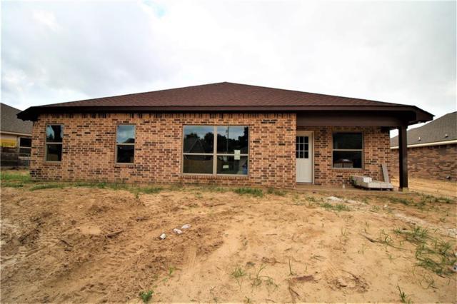 15342 Spring Oaks Drive, Lindale, TX 75771 (MLS #14122272) :: The Heyl Group at Keller Williams