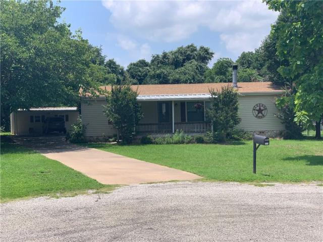 3819 Lands End Court, Granbury, TX 76048 (MLS #14122273) :: Kimberly Davis & Associates