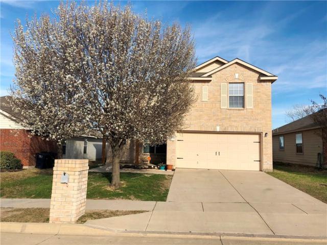 14032 Firebush Lane, Fort Worth, TX 76052 (MLS #14122309) :: Kimberly Davis & Associates