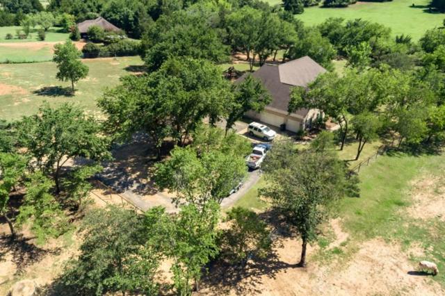 5055 County Road 605, Burleson, TX 76028 (MLS #14122321) :: The Tierny Jordan Network