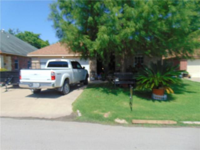 542 Lakeside Drive, Rockwall, TX 75032 (MLS #14122330) :: RE/MAX Landmark