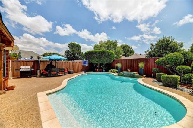 2301 Austin Drive, Mesquite, TX 75181 (MLS #14122346) :: Roberts Real Estate Group