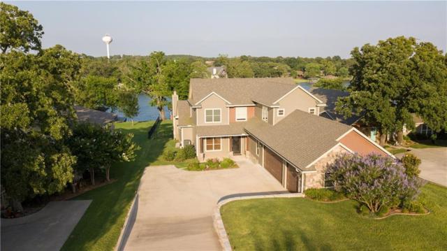 114 Blackfoot Trail, Lake Kiowa, TX 76240 (MLS #14122353) :: Real Estate By Design