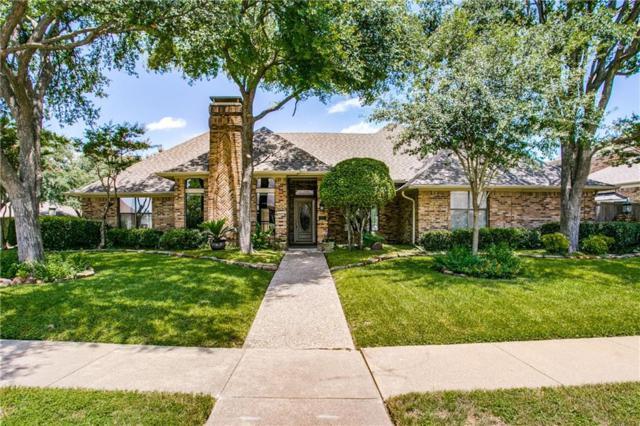 21 Victoria Drive, Rowlett, TX 75088 (MLS #14122371) :: Roberts Real Estate Group