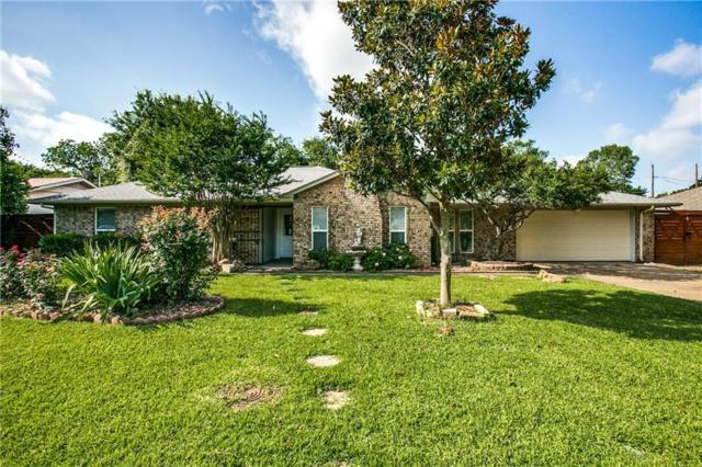 2317 May Lane, Grand Prairie, TX 75050 (MLS #14122393) :: The Hornburg Real Estate Group