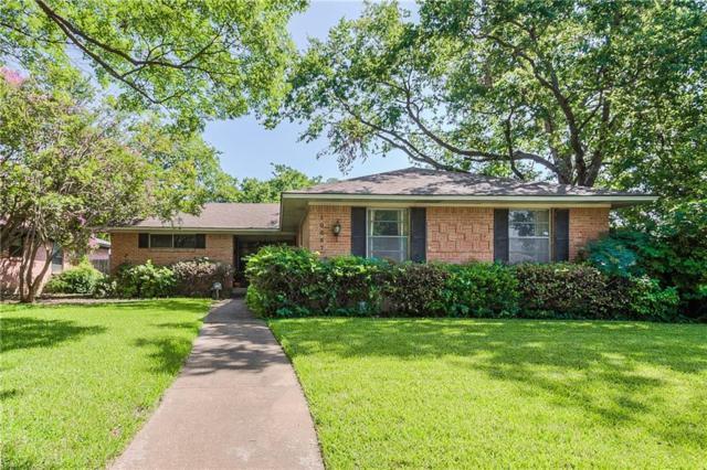 10657 Lake Haven Drive, Dallas, TX 75238 (MLS #14122401) :: Frankie Arthur Real Estate