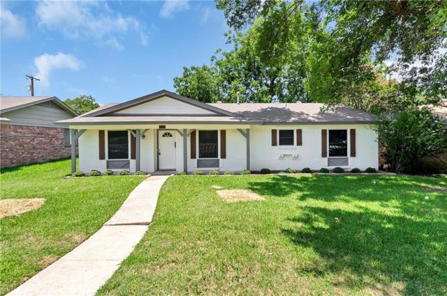 4121 Twin Falls Street, Irving, TX 75062 (MLS #14122450) :: The Good Home Team