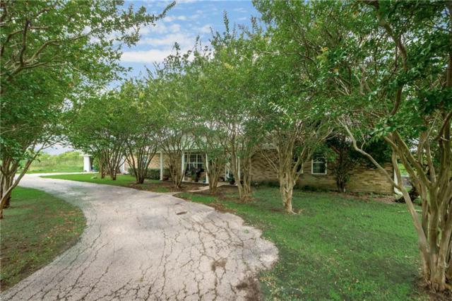 2014 Hamilton Lane, Corsicana, TX 75109 (MLS #14122460) :: Kimberly Davis & Associates