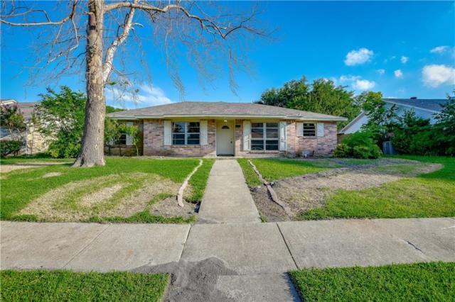 8902 Deerwood Drive, Rowlett, TX 75088 (MLS #14122464) :: RE/MAX Landmark
