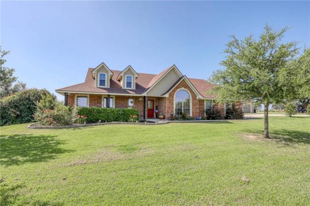2301 Winchester Court, Tolar, TX 76476 (MLS #14122467) :: Ann Carr Real Estate