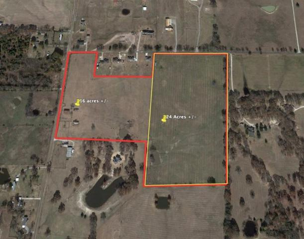 XXXX Vz County Road 2118, Canton, TX 75103 (MLS #14122475) :: RE/MAX Town & Country