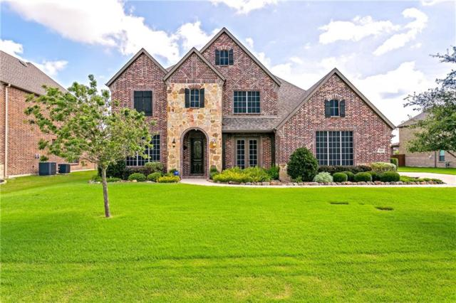 1805 Berkley Drive, Wylie, TX 75098 (MLS #14122493) :: Vibrant Real Estate