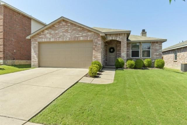 3513 Andalusian Drive, Denton, TX 76210 (MLS #14122510) :: Vibrant Real Estate