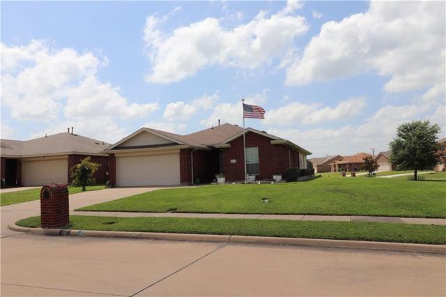 247 Willow Creek, Terrell, TX 75160 (MLS #14122513) :: The Heyl Group at Keller Williams