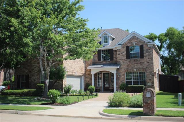 964 Terracotta Drive, Allen, TX 75013 (MLS #14122514) :: Hargrove Realty Group