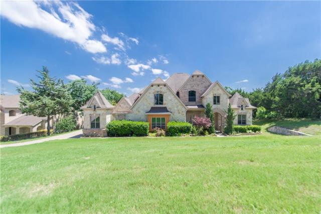 1305 Overlook Circle, Cedar Hill, TX 75104 (MLS #14122520) :: RE/MAX Pinnacle Group REALTORS