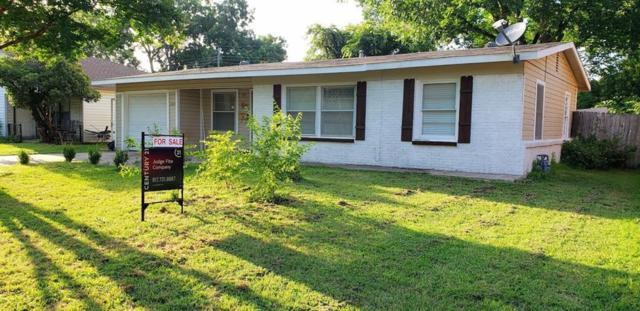 2800 Creston Avenue, Fort Worth, TX 76133 (MLS #14122534) :: Vibrant Real Estate