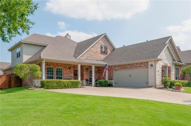 3812 Furman Drive, Fort Worth, TX 76244 (MLS #14122540) :: RE/MAX Town & Country