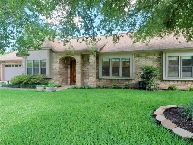 311 Texas Drive, Hideaway, TX 75771 (MLS #14122557) :: The Heyl Group at Keller Williams