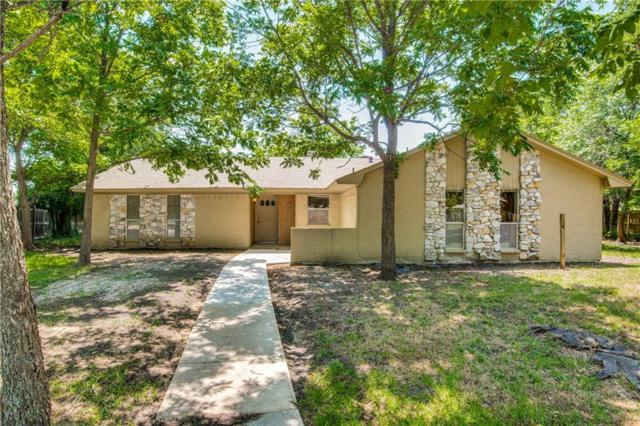 2200 Vanderbilt Court, Denton, TX 76201 (MLS #14122558) :: Real Estate By Design