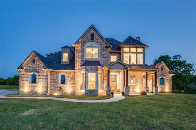 1491 / 1375 County Road 4455, Trenton, TX 75490 (MLS #14122576) :: Baldree Home Team