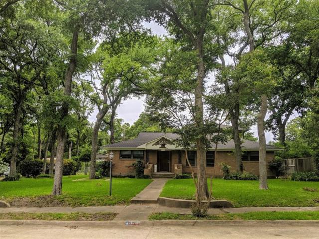 3205 Prescott Drive, Garland, TX 75041 (MLS #14122590) :: Vibrant Real Estate